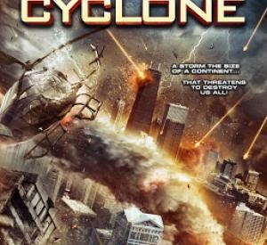 Force 12 : Le Dernier Cyclone - Cyclone force 12