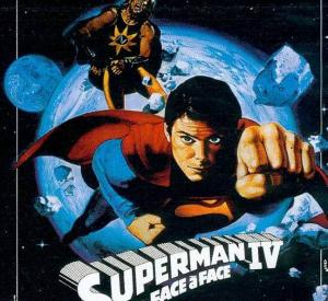 Superman 4: Le Face à Face