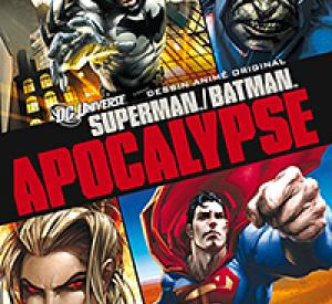 Superman-Batman: Apocalypse