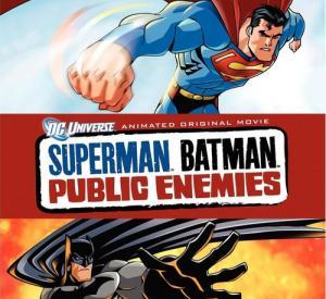 Superman - Batman: Ennemis publics