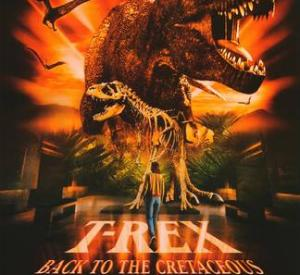 T-Rex: Back to the Cretaceous