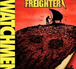 Watchmen : Les Contes du vaisseau Noir