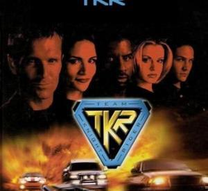 Nom de Code TKR