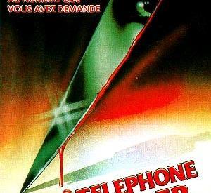 Telephone Killer - Angoisses sur la Ligne
