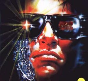 Terminator 2 - Spectres A Venise