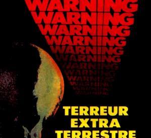 Terreur Extraterrestre
