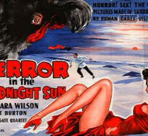 Invasion of the Animal People - Terror in the Midnight Sun