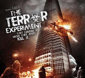 Piège de Verre - The Terror Experiment