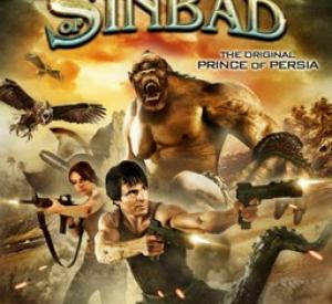The Lost Legend of Sinbad - Les Sept aventures de Sinbad