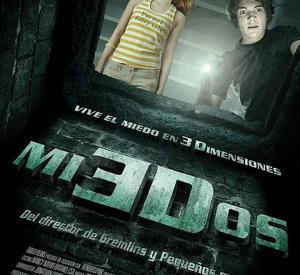 Poster Espagnol