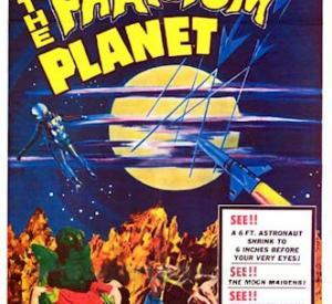 La Planète Fantôme
