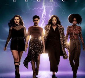 The Craft : Legacy