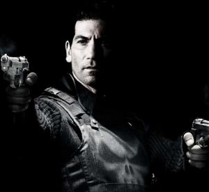 The Punisher (Jon Bernthal)