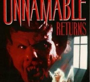 The Unnamable Returns