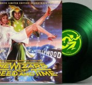 Musique du film (Colored Vinyl - Unofficial Release - August 21 2019)