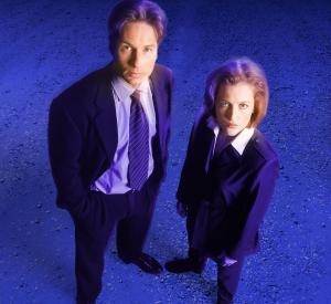 The X-Files: Aux Frontières du Réel
