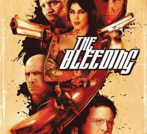 The Bleeding