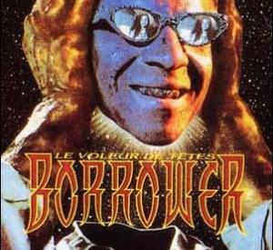 The Borrower : Le voleur de tête