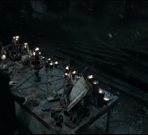 Conjuring: Sous l'Emprise du Diable