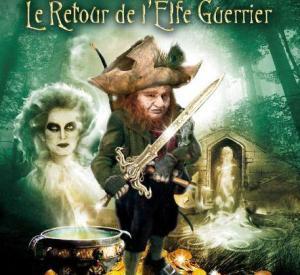 Leprechaun: le Retour de l'Elfe guerrier