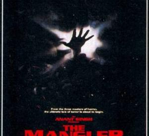 The Mangler - La Presseuse Diabolique