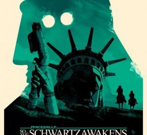 Spaceballs: The Schwartz Awakens
