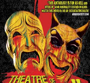 Theatre of the Deranged 2