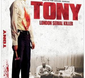 Tony : London Serial Killer