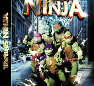 Les Tortues Ninja: la Nouvelle Génération
