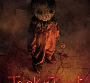 Trick'r Treat