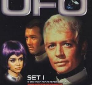 UFO: Alerte dans l'Espace