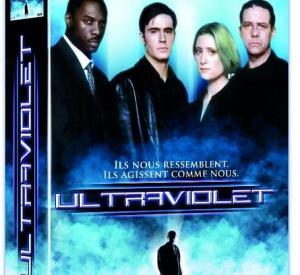 Coffret DVD Français