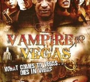 Dark Evil : Vampire in Vegas