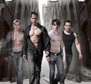 Vampire Boys : L'avènement