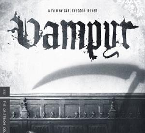 Vampyr ou l'étrange aventure de David Gray
