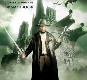 Van Helsing 2: Dracula Contre les Vampires - Van Helsing vs Dracula