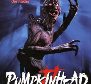 Pumpkinhead 2 : Blood Wings