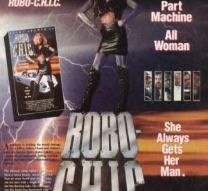 Robo-C.H.I.C.