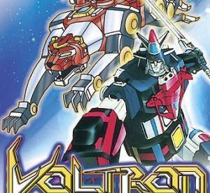 Voltron : Le Défenseur De L'Univers