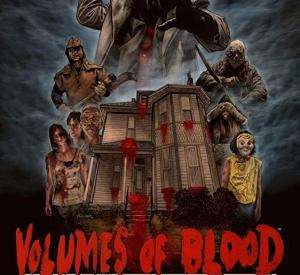 Volumes of Blood : Horror Stories