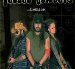 Voodoo Cowboys