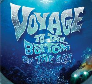 Voyage au Fond des Mers