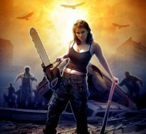 Warriors of the Apocalypse