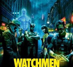 Watchmen: Les Gardiens