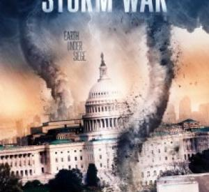 Twister apocalypse - Apocalypse climatique