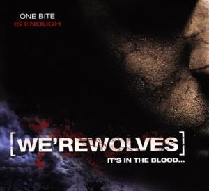 Werewolves: The dark survivors - We'rewolves
