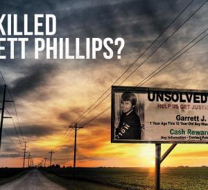 Who Killed Garrett Phillips?