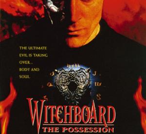 Witchboard 3: Possession