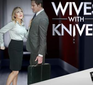 Wives with Knives