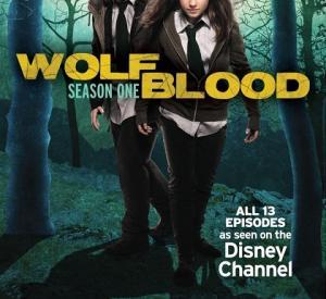Wolfblood : Le Secret des Loups